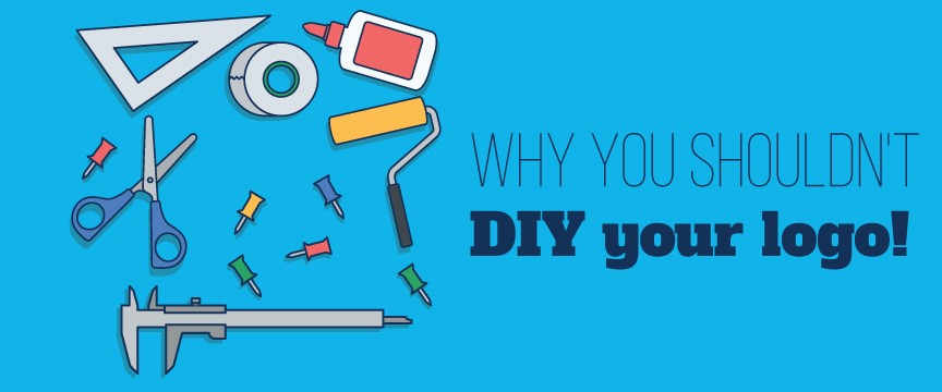 DIY your logo
