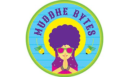 Muddhe Bytes Logo